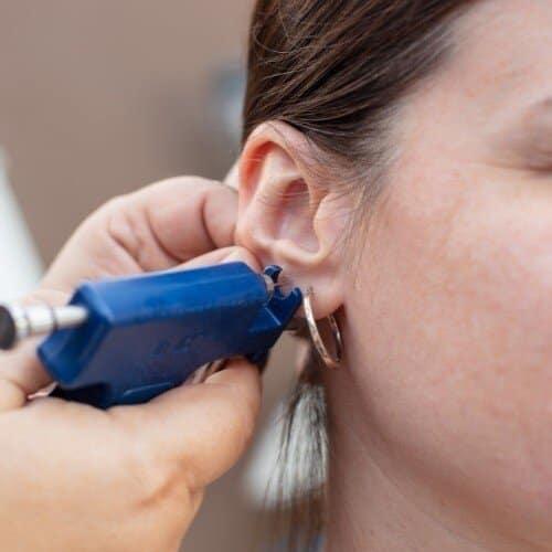 Ear Piercing Streatham